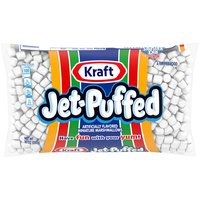 Jet-Puffed Mini Marshmallows, 10 Ounce