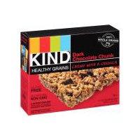 Kind Healthy Grains Bars - Dark Chocolate Chunk, 6.2 Ounce