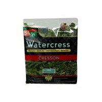 B&W Watercress, 4 Ounce