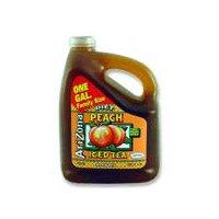 Arizona Arizona Tea - Diet Peach, 128 Fluid ounce