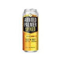 Arnold Palmer Spiked Half & Half Flavored Malt Beverage, 24 Fluid ounce