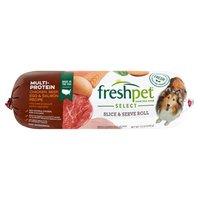 Freshpet Select Freshpet Healthy & Natural Dog Food, Fresh Multi P, 1.5 Pound