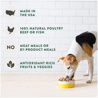 Freshpet Select Freshpet Healthy & Natural Dog Food, Fresh Multipr, 1.75 Pound