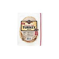 Black Bear Pre-Sliced Turkey Breast, 7 Ounce