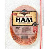 Black Bear Ham - Virginia, 7 Ounce