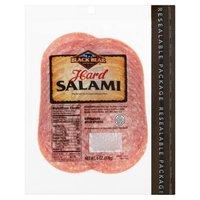 Black Bear Hard Salami, 6 Ounce