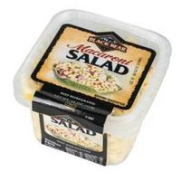 Black Bear Elbow Macaroni Salad 1lb., 16 Ounce