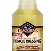 Black Bear Hoagie Dressing, 8 Fluid ounce