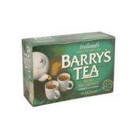 Barry's Tea Barry's Tea Irish Breakfast Strength & Flavour Tea Bags, 8.8 Ounce