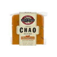 Field Roast Field Roast Tomato Cayenne Chao Cheese, 7 Ounce
