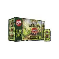 Founders Brewing Co. Founders Brewing Co. All Day IPA, 12 Fluid ounce