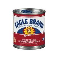Eagle Brand Sweetened Condensed Milk, 14 Ounce