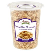 Aurora Products Inc. Granola - Vanilla, 14 Ounce