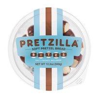 Pretzilla Pretzel Bites, 0.35 Ounce