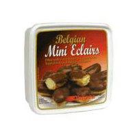 Delizza Belgian Mini Eclairs, 14.8 Ounce