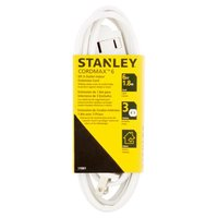 NCC Hardware - 6 Ft Extension Cord 3-Outlet, 1 Each