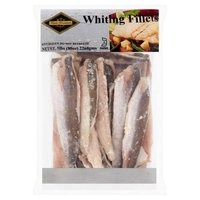 Cape Gourmet Whiting Fillets, 5 Pound