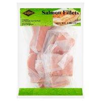 Cape Gourmet Salmon Fillets, 32 Ounce