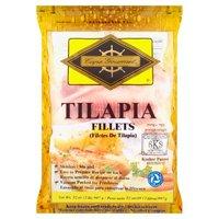 Cape Gourmet Cape Gourmet Tilapia Fillets, 32 Ounce