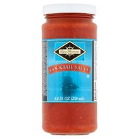 Cape Gourmet Cocktail Sauce, 8.8 Ounce