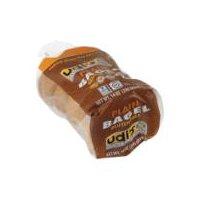 Udi's Gluten Free Plain Bagel, 395 Gram