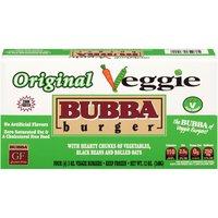 Bubba Burger Bubba Burger Veggie Burgers, 12 Ounce