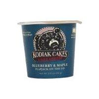 Kodiak Cakes Flapjack Cup Blueberry & Maple, 2.18 Ounce