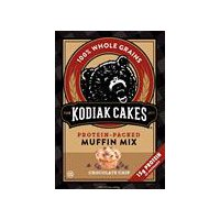 Kodiak Cakes Protein-Packed Chocolate Chip Muffin Mix, 14 Ounce