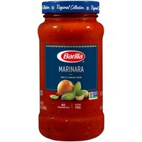 Barilla Barilla Marinara Pasta Sauce, 24 Ounce