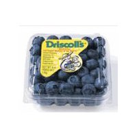 Driscoll's Driscoll's Blueberries, 6 Ounce