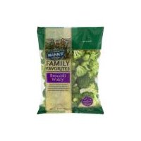 Mann's Broccoli Wokly, 12 Ounce