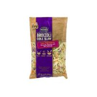 Produce Mann's Broccoli Slaw, 12 Ounce