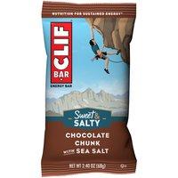 Clif Bar Clif Bar Sweet and Salty Chocolate Chunk Bar, 2.4 Ounce