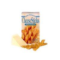 John Wm. Macy's CheeseSticks Cheese Sticks - Melting Parmesan, 4.5 Ounce