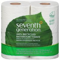 Seventh Generation Seventh Generation Bath Tissue, 4 Each