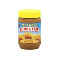 Sungold Foods Sungold Foods Sunbutter - Natural, 16 Ounce