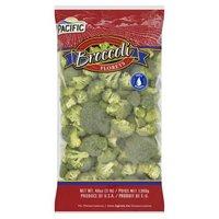 Broccoli Florets - 3 LB Bag, 48 Ounce