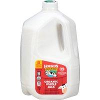 Horizon Organic Whole Milk, 127.82 Fluid ounce