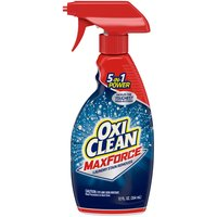 OxiClean Stain Remover - Max Force Laundry, 12 Fluid ounce