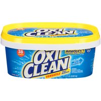 OxiClean Versatile Stain Remover, 1.77 Pound