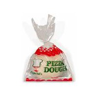 Frozen, Prepared Pizza Dough- Just Thaw and Roll Out to Use