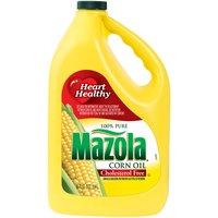 Mazola Corn Oil, 96.03 Fluid ounce