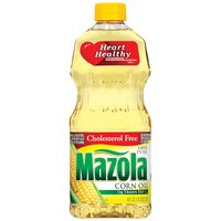 Mazola Corn Oil, 40 Fluid ounce