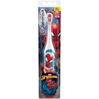 Arm & Hammer Kid's Spinbrush - Spiderman Powered Toothbrush, 1 Each