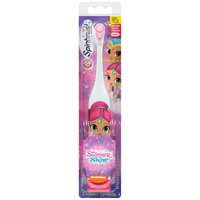 Arm & Hammer Kids Shimmer Toothbrush, 1 Each