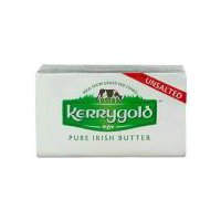 Kerrygold Kerrygold Pure Irish Butter - Unsalted, 8 Ounce