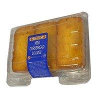 Concord Bakery Mini Cornbread Loaves, 6 Ounce