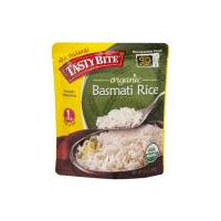 Tasty Bite Basmati Rice, 8.8 Ounce