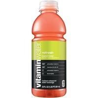 Glaceau Refresh vitaminwater - Tropical Mango, 20 Fluid ounce