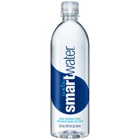 Glaceau Glaceau Smart Water Electrolyte Enhanced Water, 1.25 Each